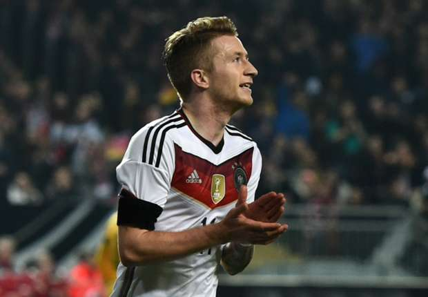 """Agen Bola - Reus Absen Bela Jerman di Kualifikasi Euro 2016"""