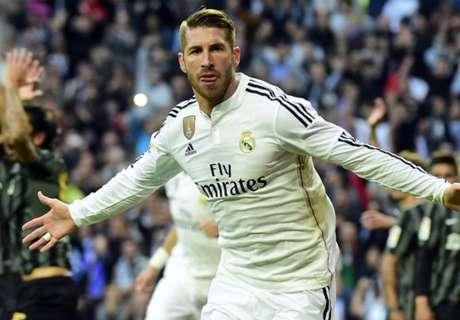 Ramos geeft titelstrijd nog niet op