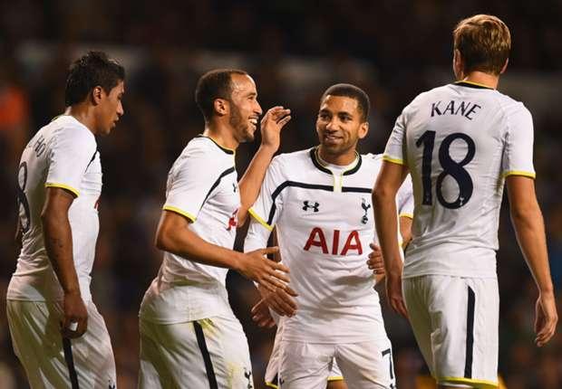 Europa League draw: Tottenham get Besiktas, Everton to face Wolfsburg & Lille