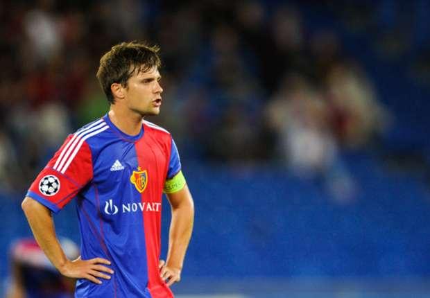 Freut sich auf die Zeit im Trikot von Hertha BSC: Neuzugang Valentin Stocker.