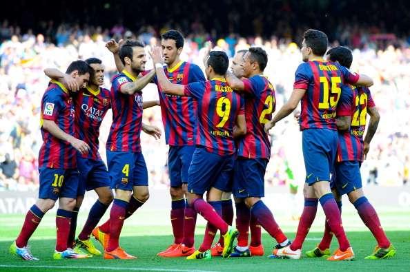 El Barça, como el Atleti, depende de sí mismo para ser campeón