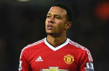 RUMORS: Depay heads list of Man Utd stars set for exit