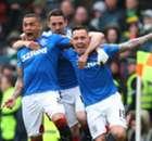 The Old-Firm: Rangers schlagen Celtic