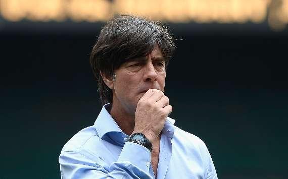 Muss sich für das Test gegen Polen etwas einfallen lassen. Bundestrainer Joachim Löw