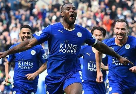 Leicester-Southampton 1-0, résumé de match
