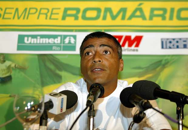 Romario: Brazil need a post-World Cup inquest