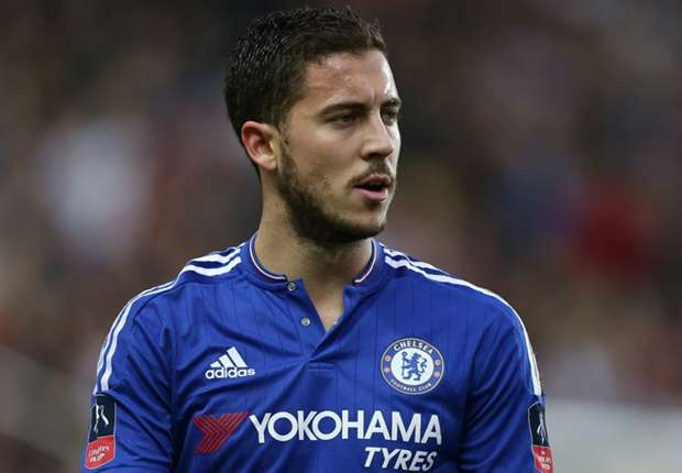 Hazard: I texted Mourinho to say sorry after his sacking