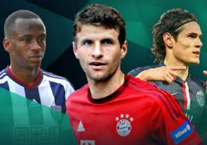 The transfer windows around Europe close in under a week and some of the world's biggest names remain linked with new clubs - but who could still be on the move?