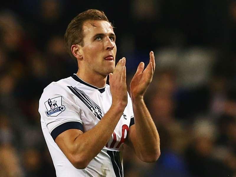 Buone notizie per la Fiorentina: Tottenham senza l'infortunato Kane