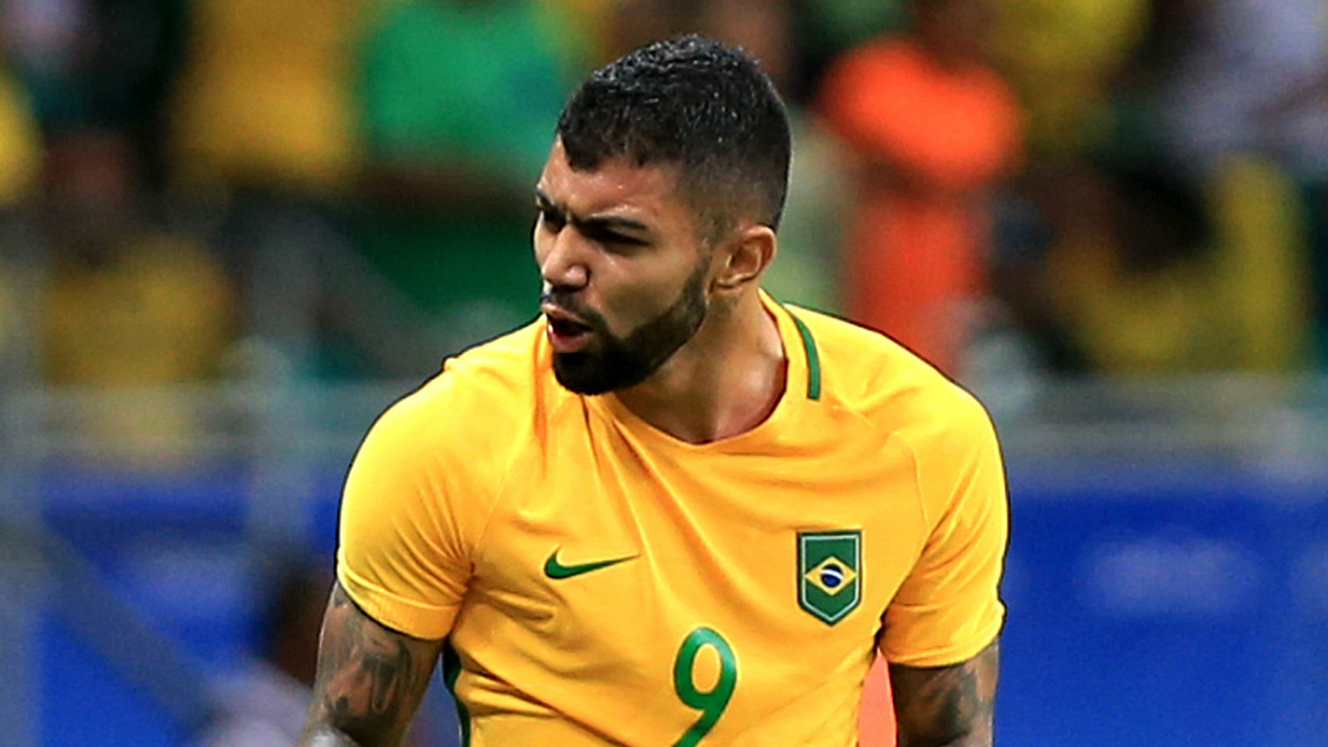 Inter sign Gabigol from Santos to 2021