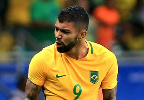 OFFICIAL: Inter sign Gabigol