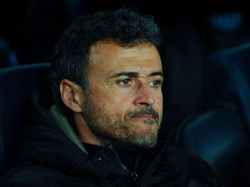 Barça, Luis Enrique défend Neymar et évoque le Real