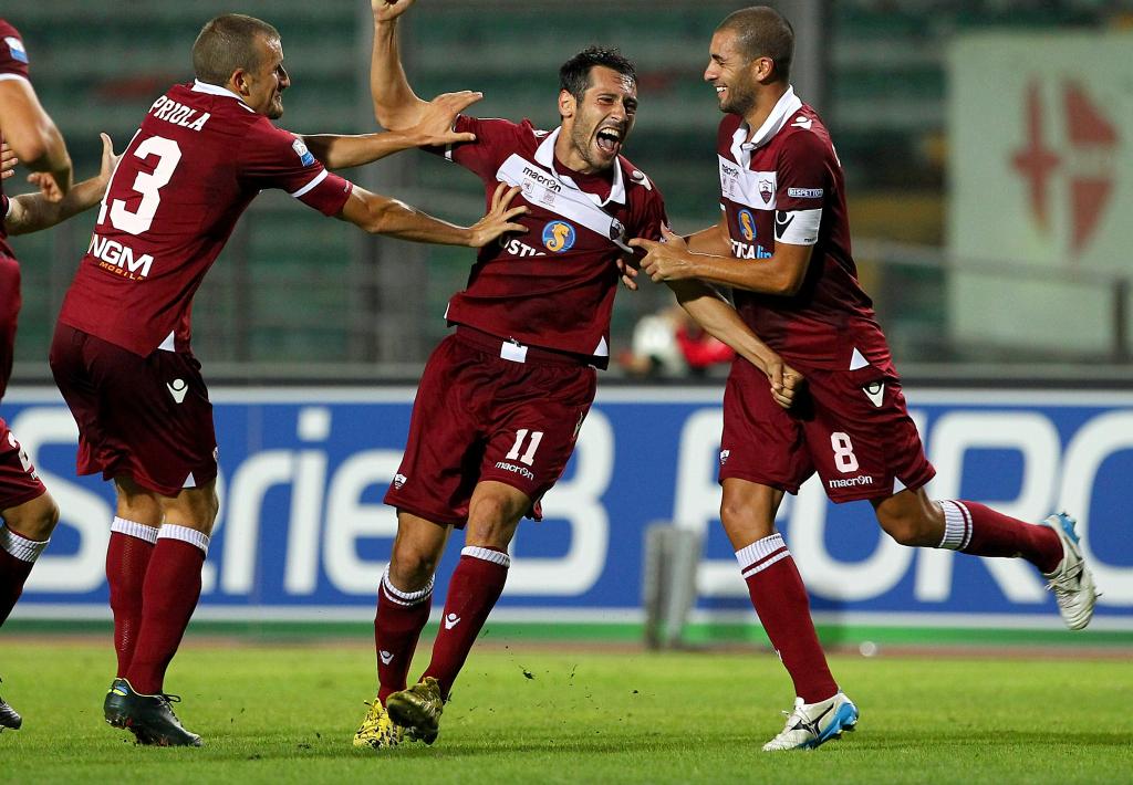 Serie B: il Pescara prenota la A, 2-0 al Trapani