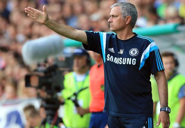 Mourinho's new-look Chelsea will win the title