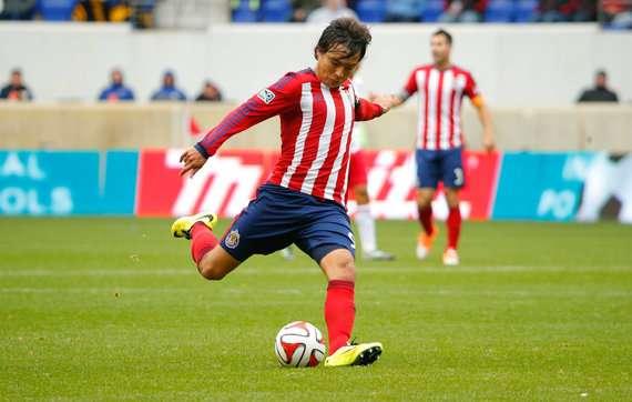 MLS Preview: FC Dallas - Chivas USA