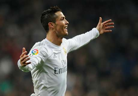 'Ronaldo doubts are insulting'