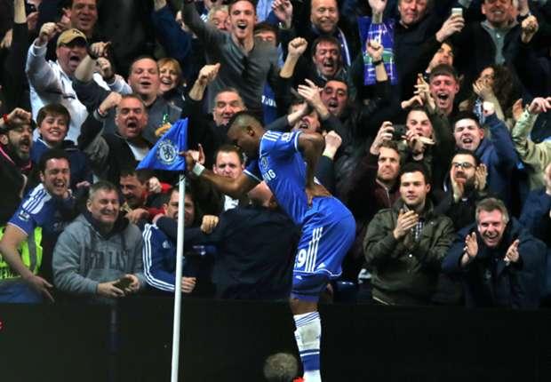 """Samuel Eto'o carga contra el """"tonto"""" José Mourinho"""