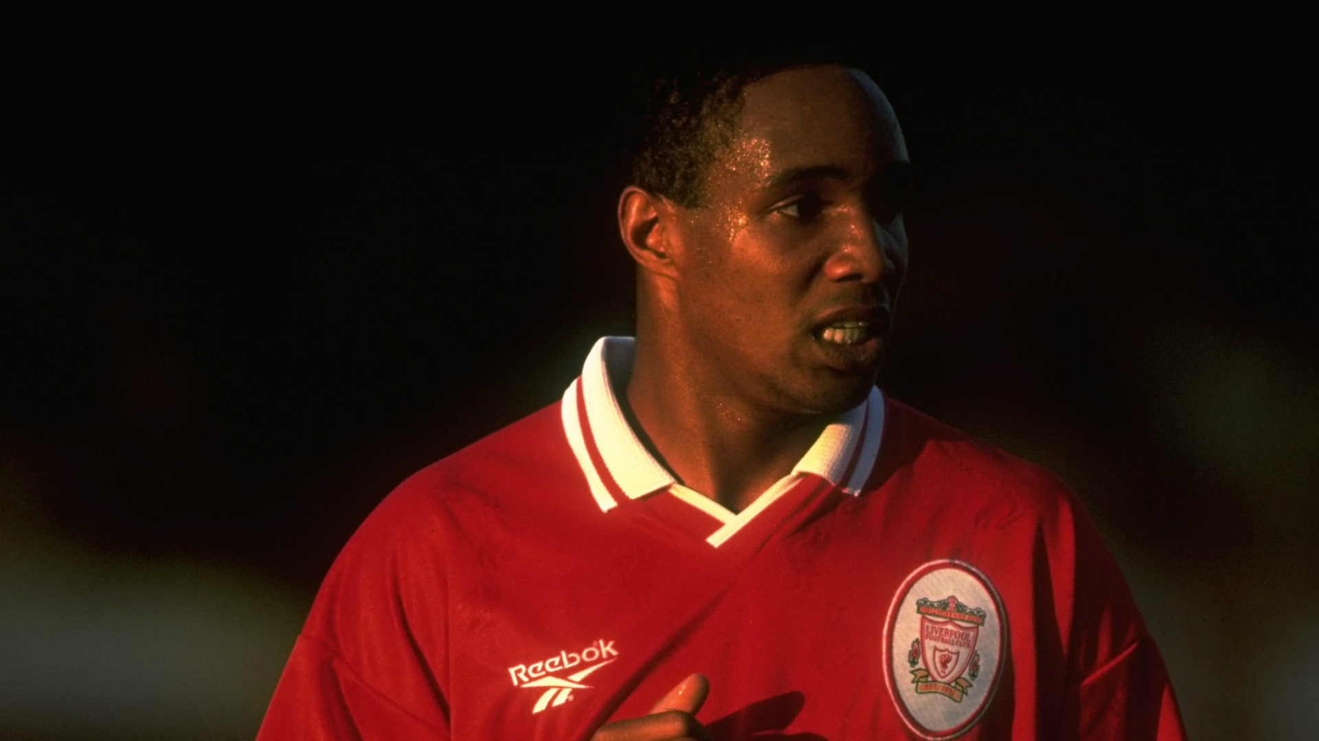 On this Day Paul Ince Liverpool