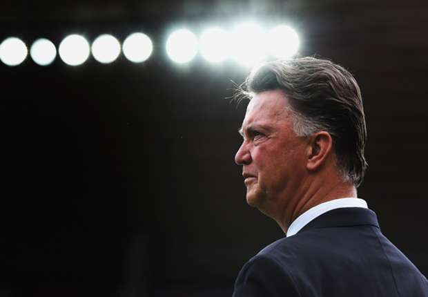 Manchester United can still win the Premier League, insists Van Gaal