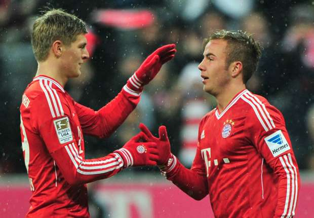Elber not convinced by Manchester United: Only Real Madrid can beat Bayern