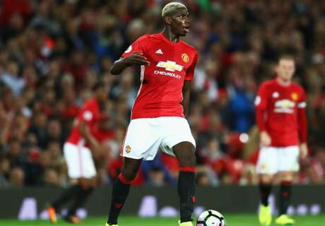 Pogba in complete control of Man Utd second coming