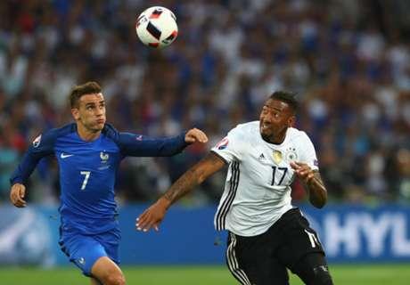Duitsers vinden 'doping' bij Fransen