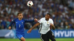 HD Antoine Griezmann Jerome Boateng Germany France