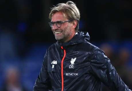 Klopp has revived Liverpool - Sir Alex