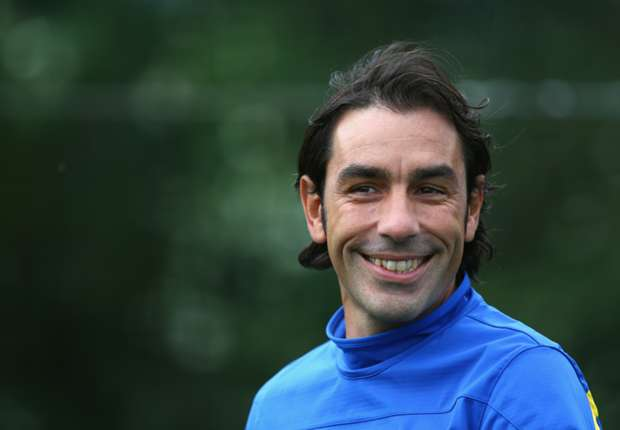 Pires hopes to make asignificant impact on the ISL as a last challenge in a glittering career