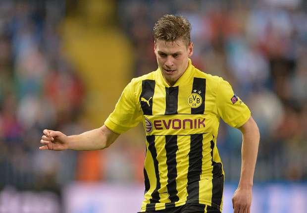 Lukasz Piszczek of Dortmund