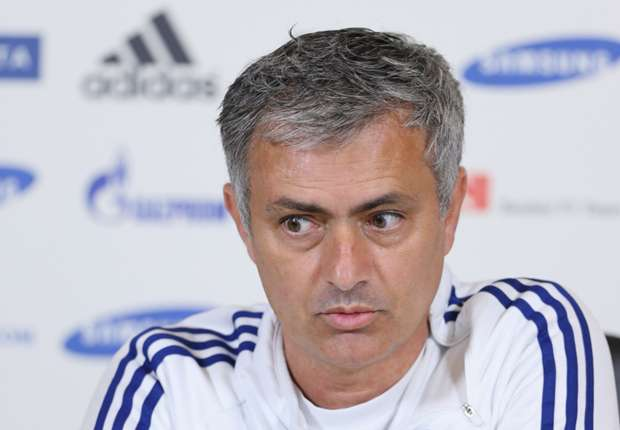 Mourinho backs Germany to win Group G ahead of Portugal