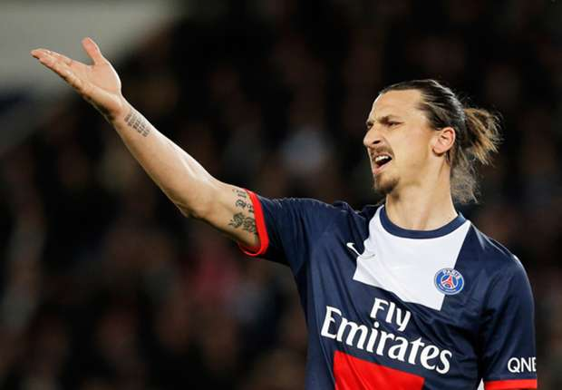 Ibrahimovic: Other clubs fear PSG's project