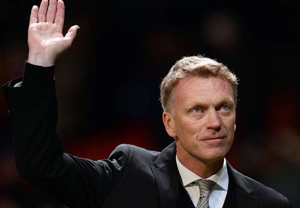 Moyes agrees settlement with Manchester United