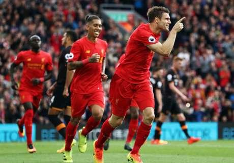 Nächste Reds-Show in Swansea?
