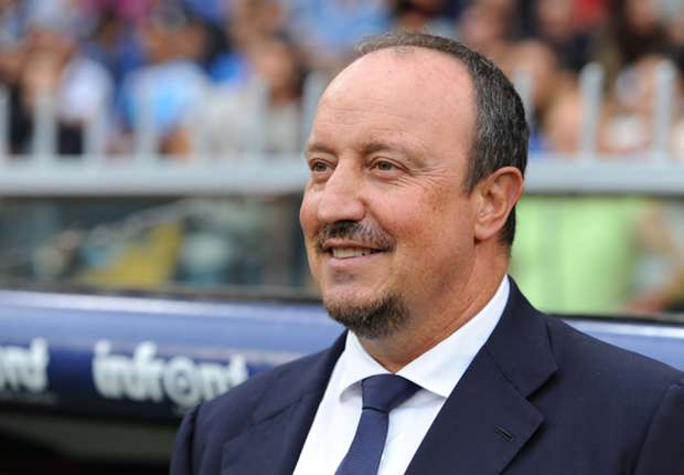 Napoli will be even stronger next year, says Benitez