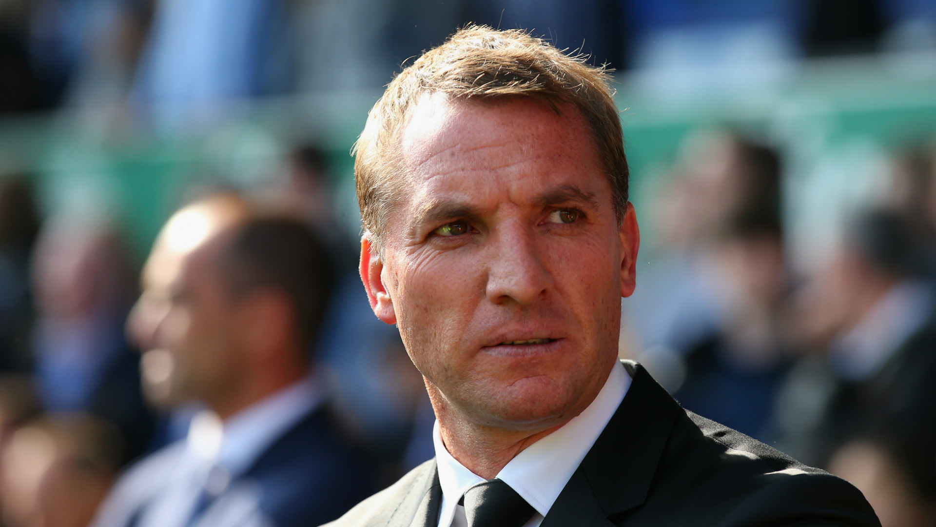Candidates to replace Gary Neville on MNF: Brendan Rodgers