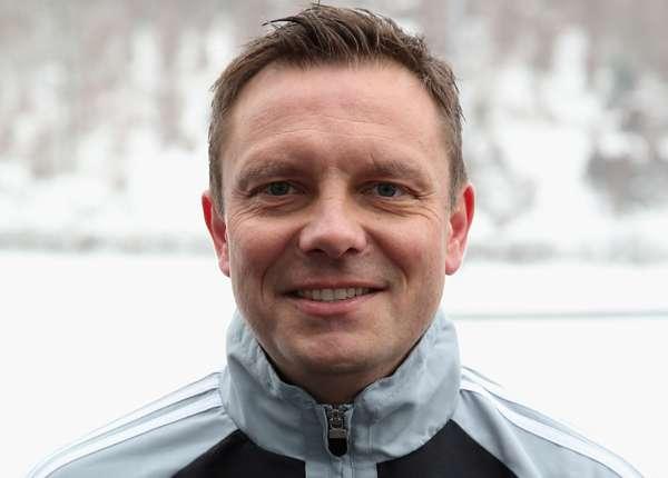 Wird mit Leverkusen in Verbindung gebracht: Andre Breitenreiter
