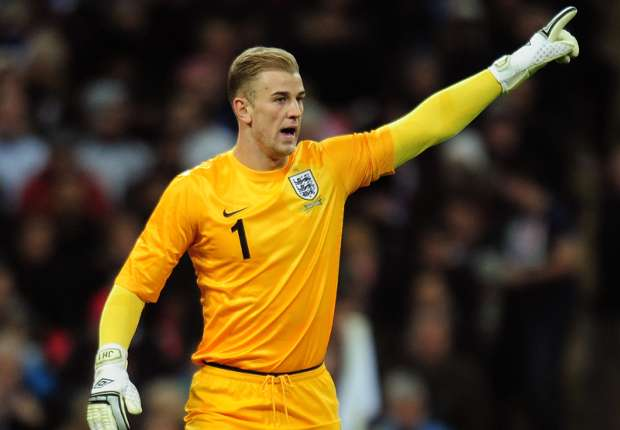 Hart: Italy will face a brand new England