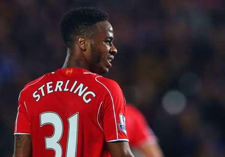 Rodgers: Sterling muss Vertrag erfüllen