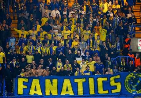 El Maccabi homenajeará a Cruyff
