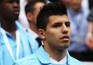On July 27, 2011 | Manchester City signed striker Sergio Aguero from Atletico Madrid.