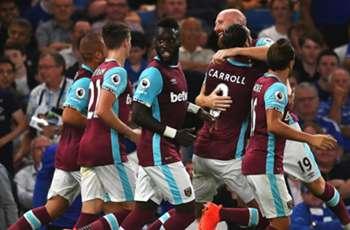 Astra Giurgiu 1-1 West Ham: Hammers seize vital away goal in Romania