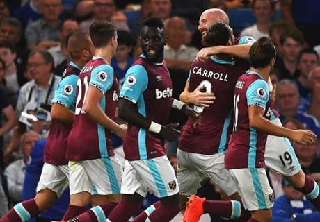West Ham earn slight UEL advantage
