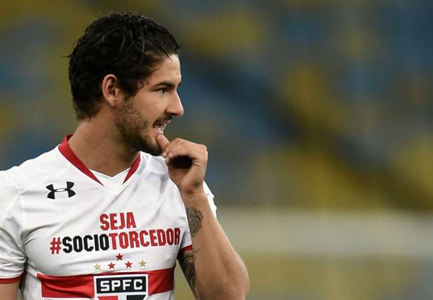 Zico: Chelsea move a 'golden opportunity' for Pato
