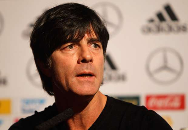 Low: I will not quit if Germany win World Cup