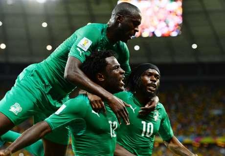 La Copa África tiene un finalista