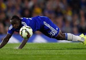 Victor Moses: Despite reported interest from Tottenham Hotspur, Stoke City and West Bromwich Albion, Victor Moses has completed a deadline-day move to West Ham United. The forward has moved on a season-long loan deal, but having signed a four-year cont...