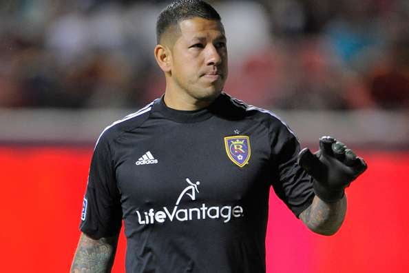 Meola's MLS GK Power Rankings: Rimando ascends to the top