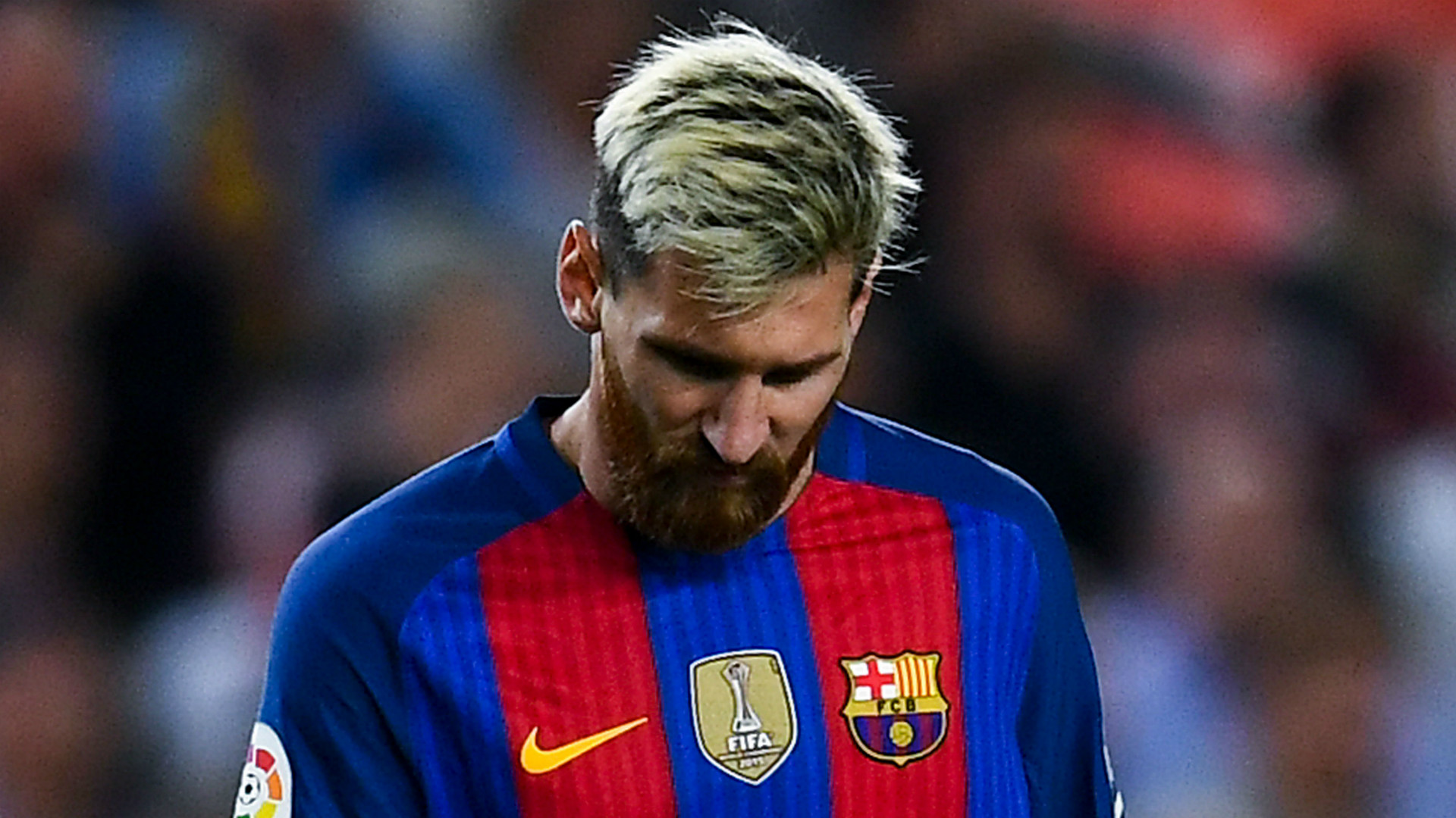 'Messi wants to be Peter Pan' - but Barcelona may need to ...