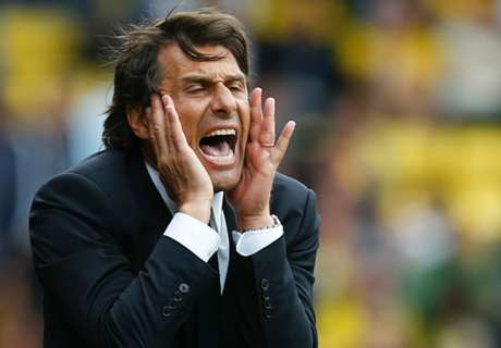 Conte: We'll struggle to reach target
